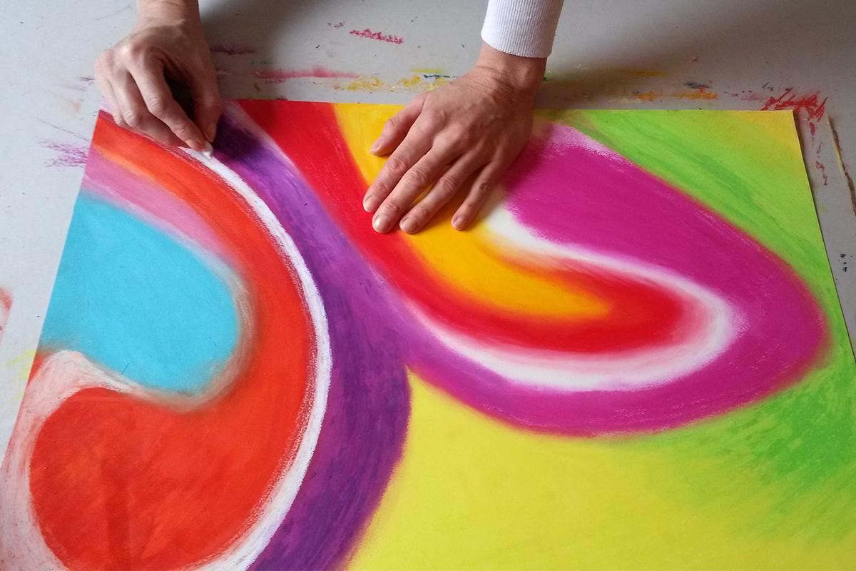 Der Farbdialog – Der Schlüssel zum Unbewussten